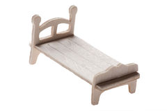 Bed toy Royalty Free Stock Photos