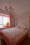 Bedchamber Royalty Free Stock Images