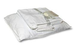 Bedclothes imagem de stock royalty free