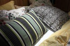 bedclothes imagem de stock