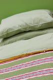 bedclothes foto de stock