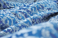 Bedclothes Royalty Free Stock Image