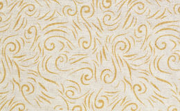 bedclothes deseniują photoshot Zdjęcie Royalty Free