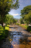 Beddgelert Views Stock Photography