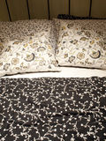 Bedding Stock Photography