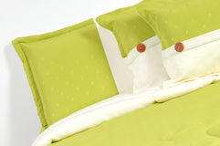 Bedding. Stock Photography