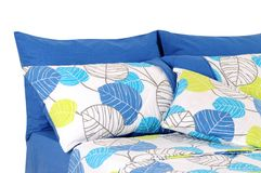 Bedding Royalty Free Stock Photo