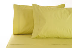 Bedding. Royalty Free Stock Image