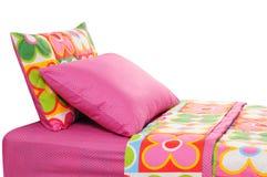 Bedding. Royalty Free Stock Photo