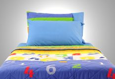 Bedding. Stock Images