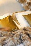Bedding Stock Image