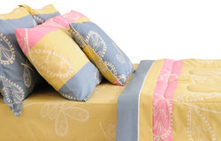 Bedding set. Series... Stock Images