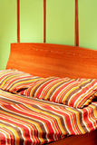 Bedding straps Royalty Free Stock Photography