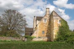 Bede House Royalty-vrije Stock Foto
