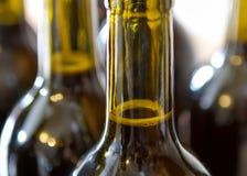 Bedekt aan Perfectie - Wijnbereiding stock afbeelding
