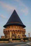 Bedelaarsna, Vietnam De toren in de bergen Royalty-vrije Stock Fotografie