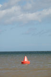 Bedford buoy. Royalty Free Stock Photography