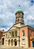 Bedford Hall of Dublin Castle Royalty Free Stock Image