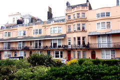 Bedford Square Brighton Royalty Free Stock Photography