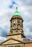 Bedford tower of Dublin Castle Royalty Free Stock Images