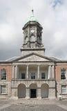 Bedford Tower på Dublin Castle Arkivbild