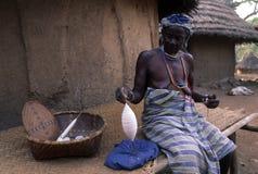 BEDIKS - Il Senegal Fotografia Stock