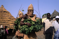 BEDIKS - Le Sénégal Images stock