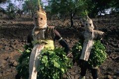 BEDIKS - Senegal Foto de archivo