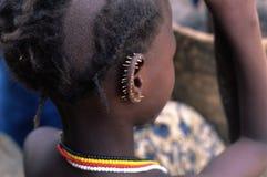Bediks - Senegal stock photo