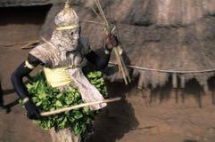 Bediks - Senegal royalty free stock photo