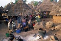 Bediks - Senegal Royalty Free Stock Photography