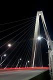 Bednarza Rzeki Most Zdjęcie Royalty Free