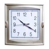 Bedoeld horloge Royalty-vrije Stock Fotografie