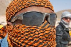 bedouin Foto de Stock