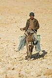 Bedouin child Royalty Free Stock Image