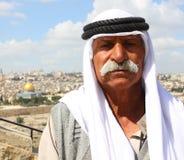 Bedouin Royalty Free Stock Image