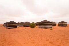 Free Bedouin Tents, Wadi Rum Desert, Jordan Stock Image - 112028491
