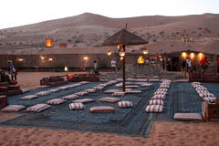 Free Bedouin Village Royalty Free Stock Image - 44003366