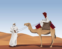 Bedouins Stock Photos