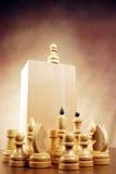 bedragare Schack pantsätter på överkanten Royaltyfria Bilder