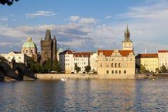 Bedricha Smetana Museum Royalty Free Stock Photography