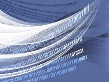 Bedrijfs achtergrond, vector Stock Foto
