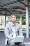 Bedrijfs Betekenis Stock Foto's