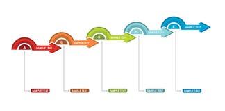 Bedrijfs concept Stock Afbeelding