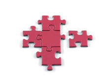 Bedrijfs Concept - nieuwe partner Stock Afbeeldingen