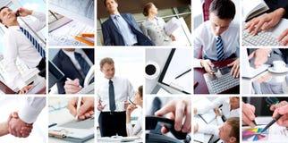 Bedrijfs concepten Royalty-vrije Stock Afbeelding
