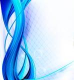 Bedrijfs elegante abstracte achtergrond. Stock Afbeelding