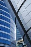 Bedrijfs gebouwen Stock Fotografie