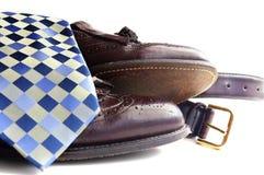 Bedrijfs kledij royalty-vrije stock foto