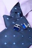 Bedrijfs kleren (ii) Stock Afbeelding